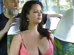 abusos en autobus