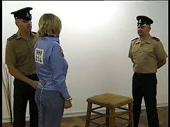 Prisión Disciplina
