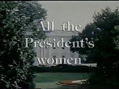PELÍCULA DE LA VENDIMIA todas las mujeres del Presidente COMPLETO