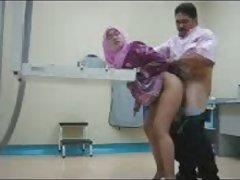 Malay - Radiografía de habitaciones