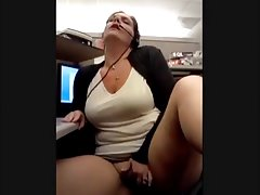 Peliculasporno gratis pagó a frotar en la oficina