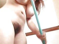 limpieza Gordita sexy nude